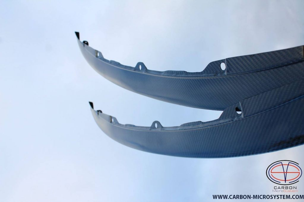 Toyota Celica ST18 Carbon Fiber front Grill