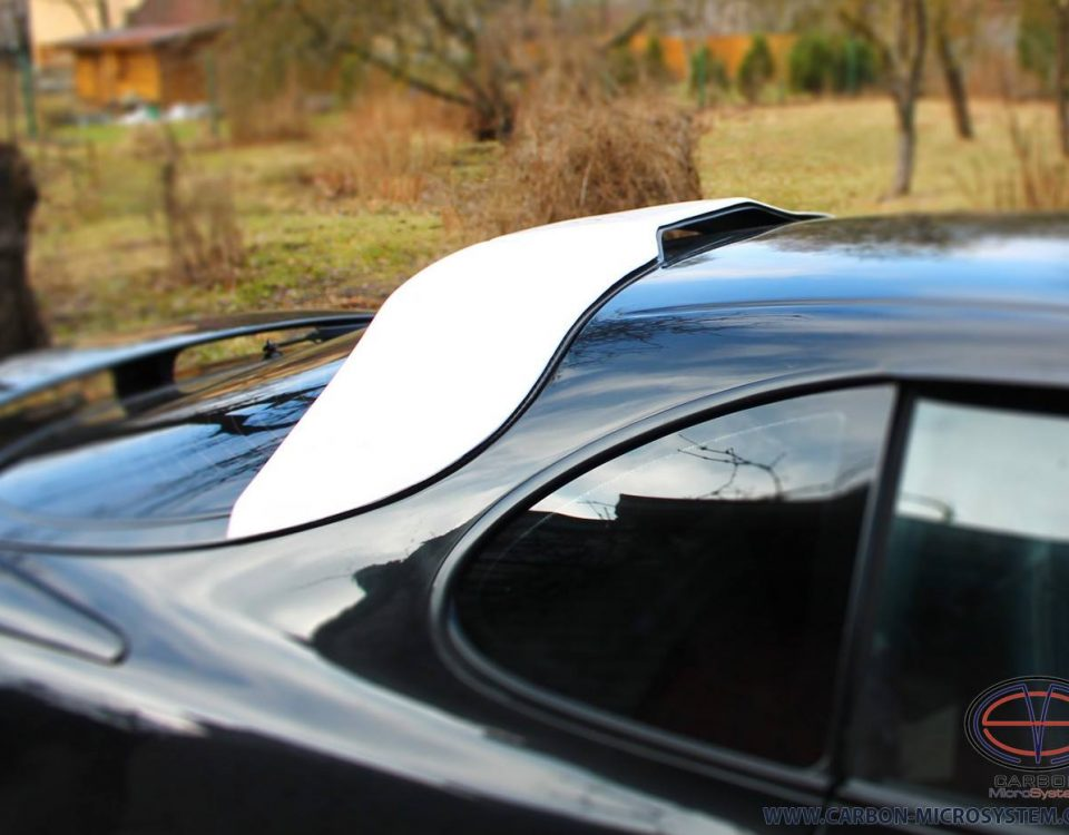 TOYOTA Celica ST 182, ST 183, ST 185 GT4 rear roof Fibreglass Spoiler