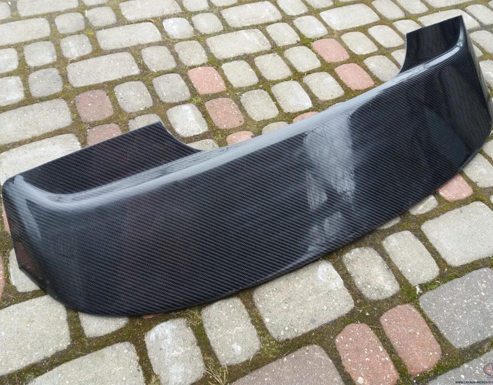 TOYOTA Celica ST 202, ST 205 GT4 rear roof Carbon Fiber Spoiler