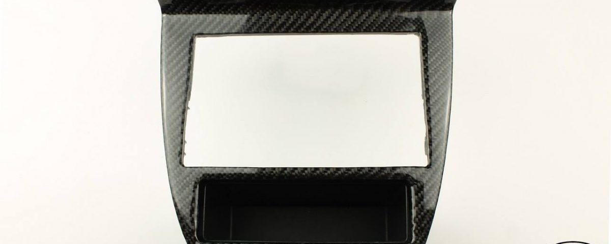 Carbon fiber Console Panel for Toyota Celica ST18