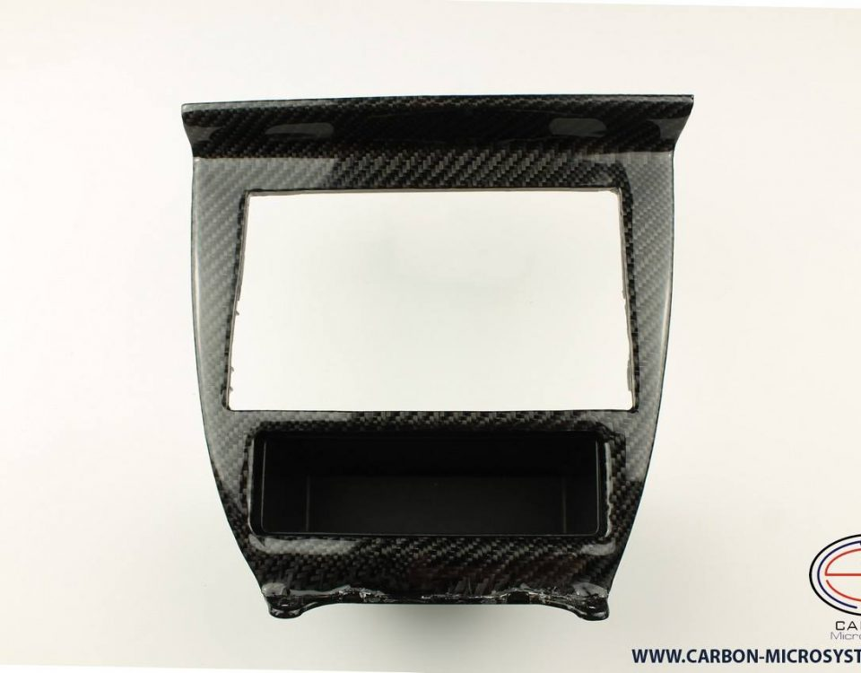 Carbon fiber Console Panel for Toyota Celica ST18
