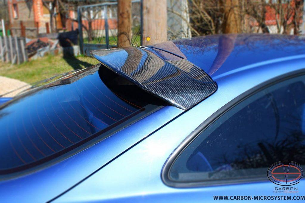 Toyota Celica ST20 Carbon Fiber roof spoiler