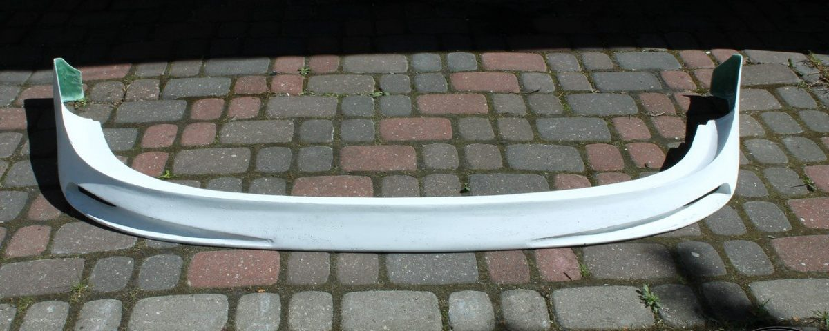 Front lip Aeromagic