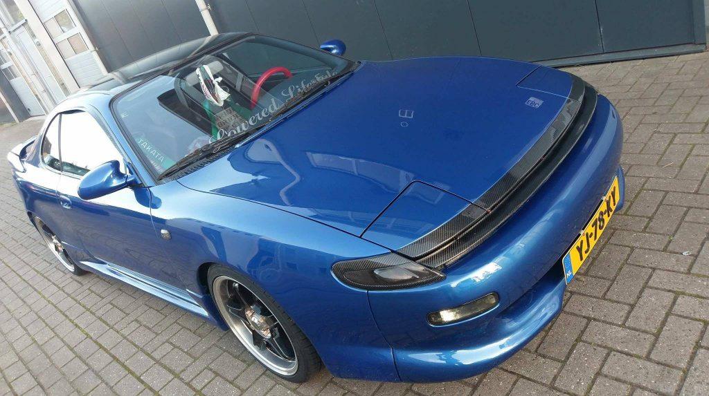Toyota celica st18