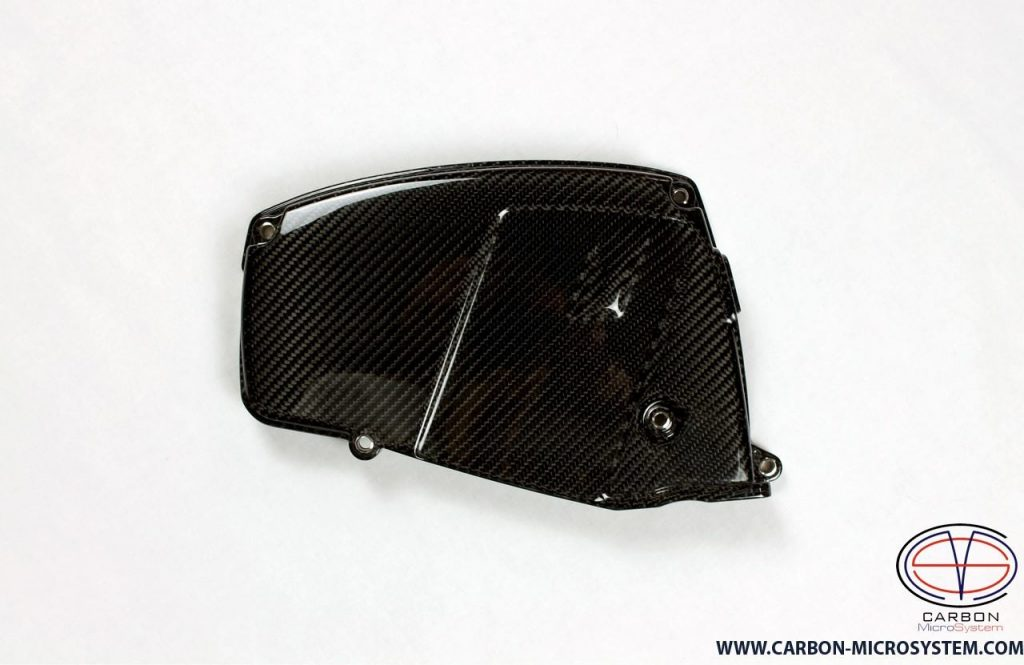 Carbon Fiber Timing belt cover for 3S-GE, 3S-GTE (Gen3) Engine