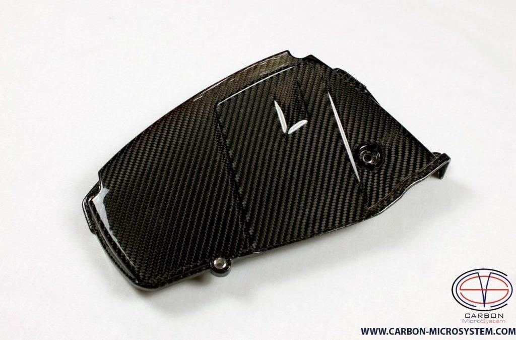 Carbon Fiber Timing belt cover for 3S-GE, 3S-GTE (Gen3) Engine