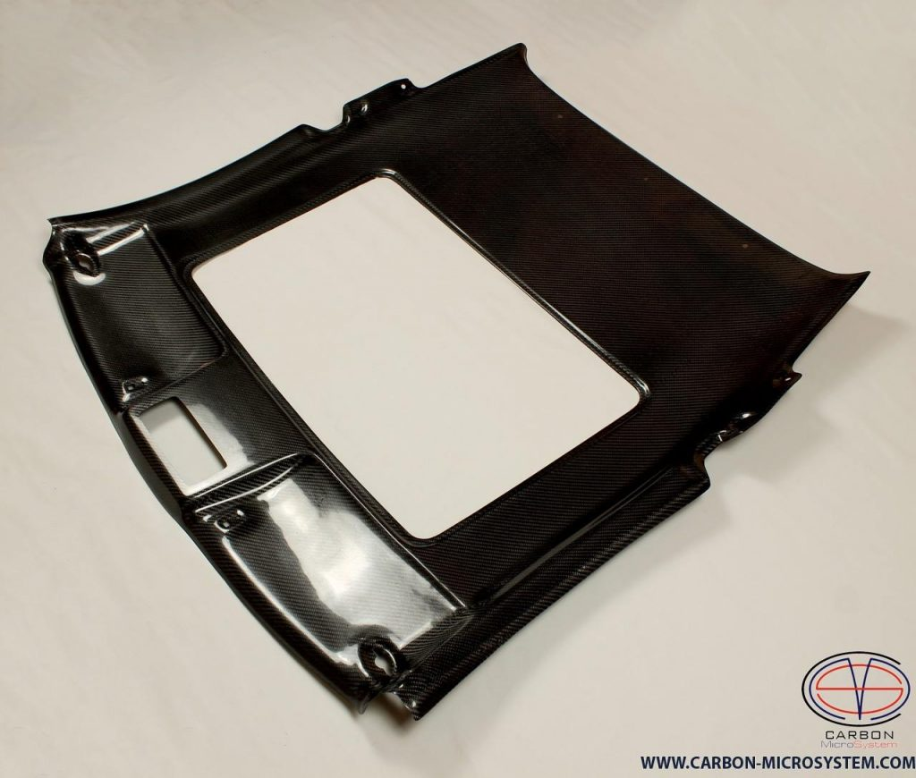 Toyota Celica t23 Headliner from carbon