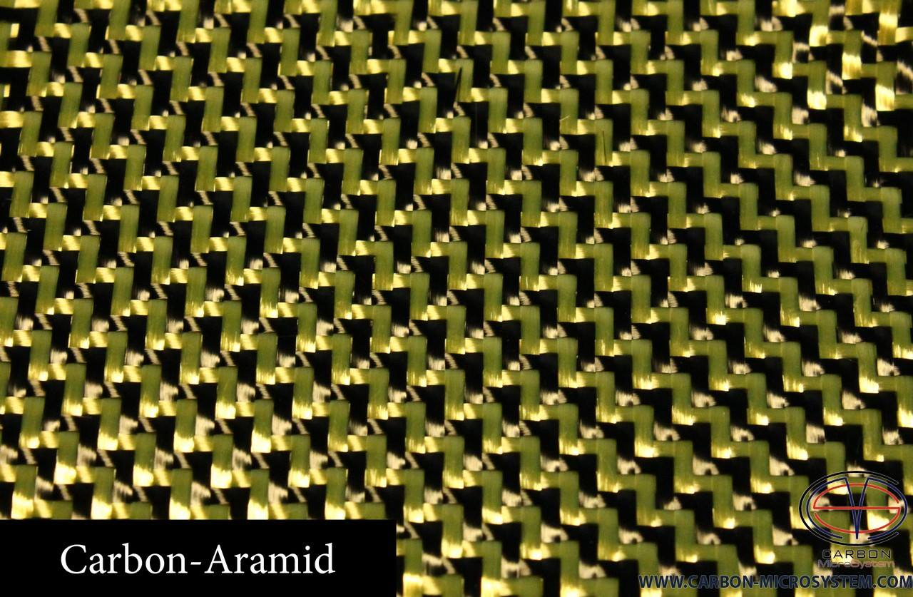 Carbon Aramid