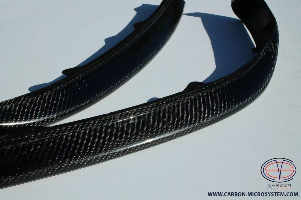 Carbon Fiber front lip for Levin/Trueno AE110-AE111, BZR, BZG, BZV, XZ