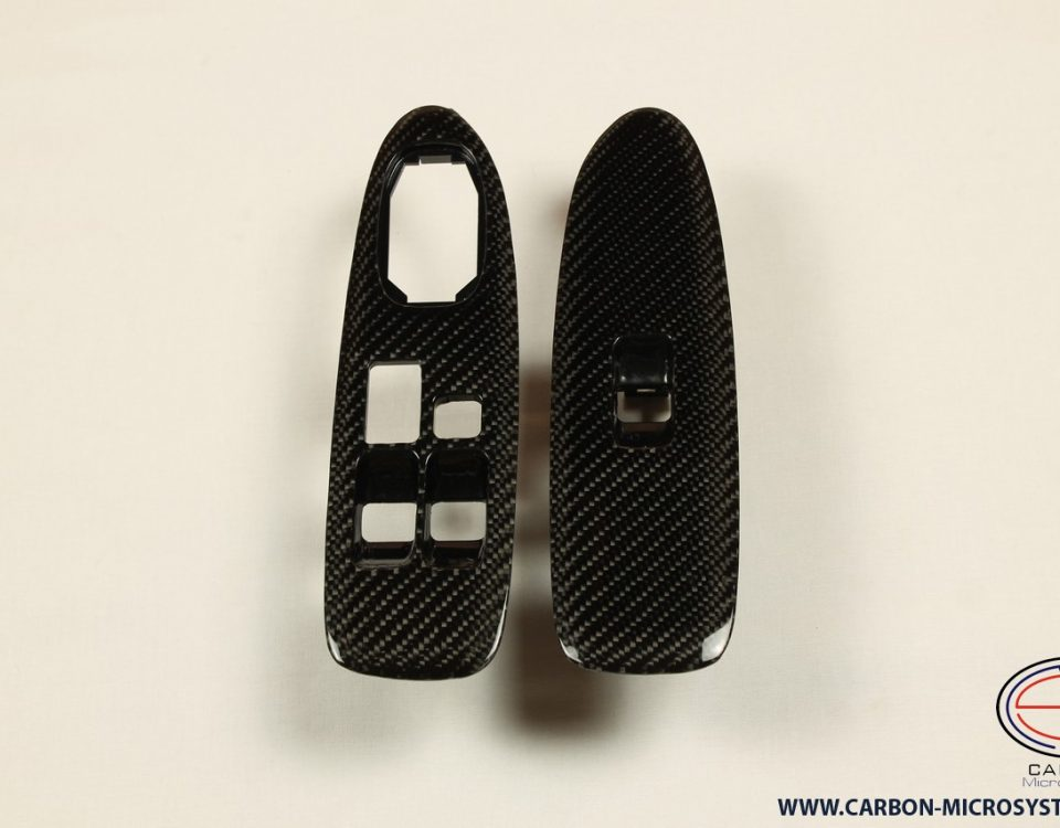 Car interior parts from Carbon fiber for Toyota Celica ST20