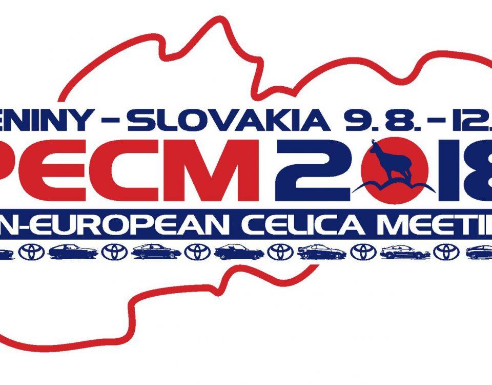 PECM2018 Logo