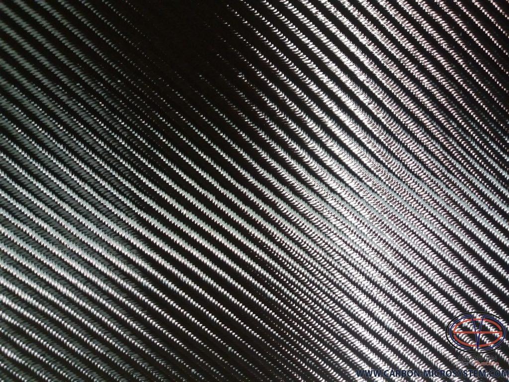 Carbon fiber Twill 4x4