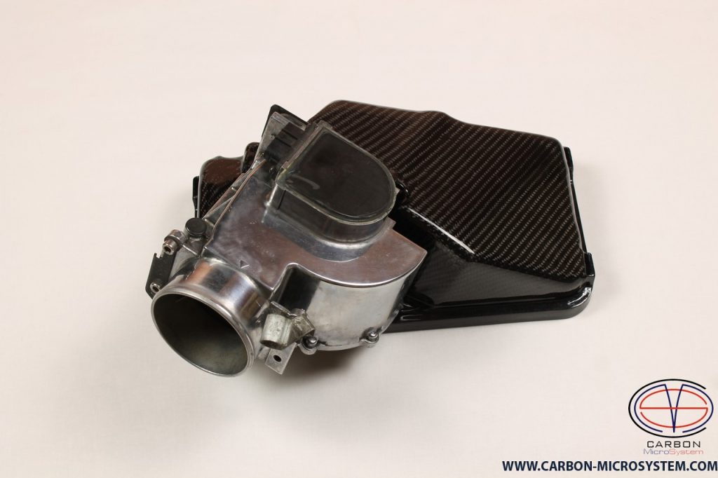 Filter box -celica st185