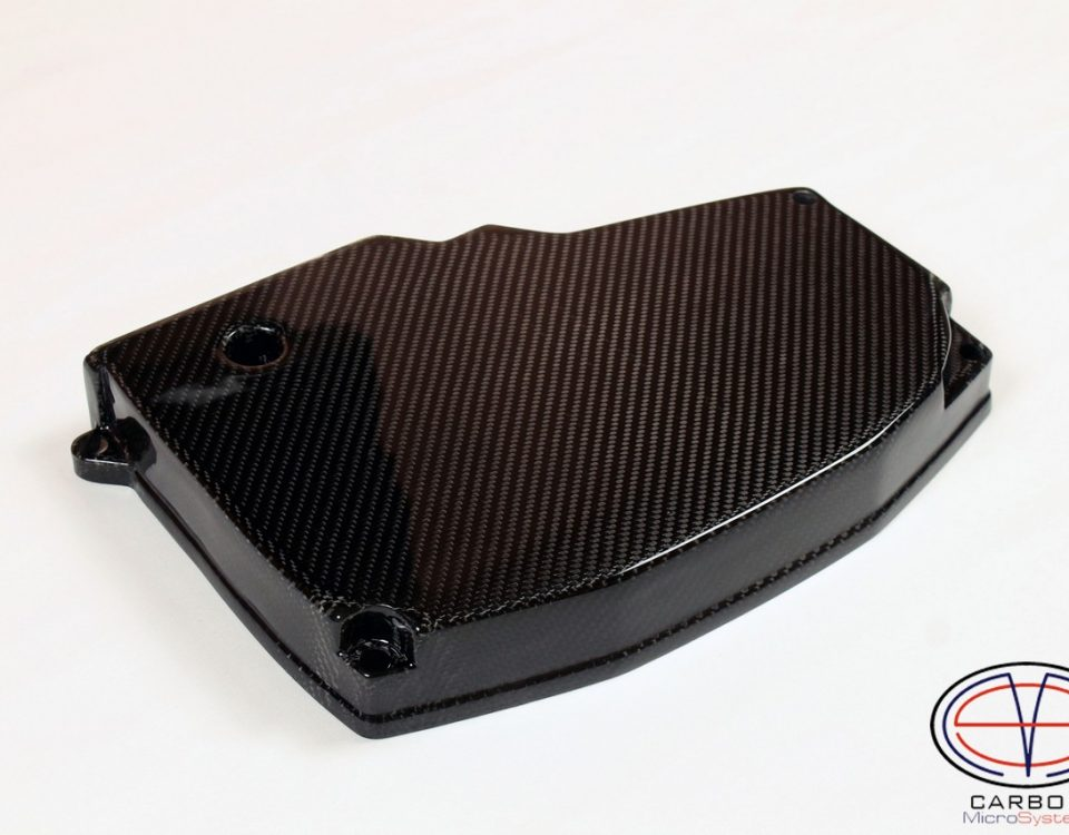 Carbon fiber Timing belt cover for 3SGE, 3SGTE (Gen2) Engine