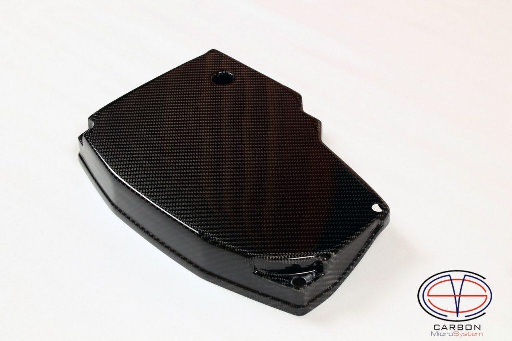 Carbon fiber Timing belt cover for 3SGE, 3SGTE (Gen2) Engine