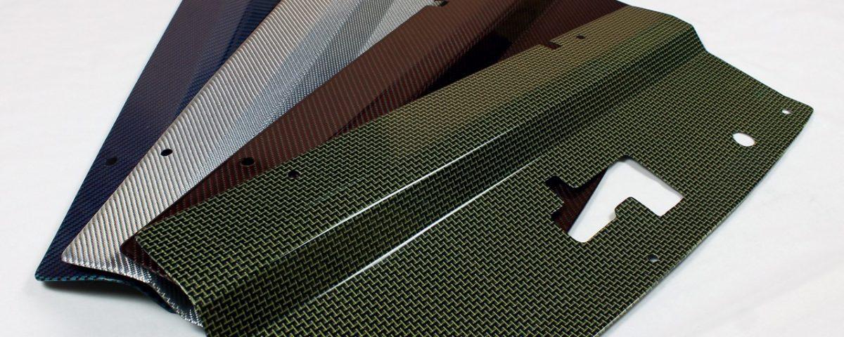 Cooling panels
