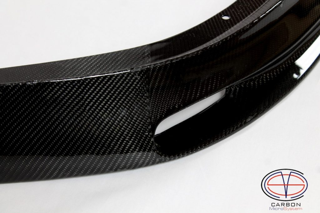 Carbon fiber Front Lip for Toyota Celica st18