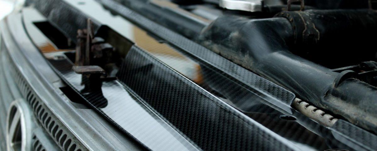 Carbon Fiber for Lexus GXE10