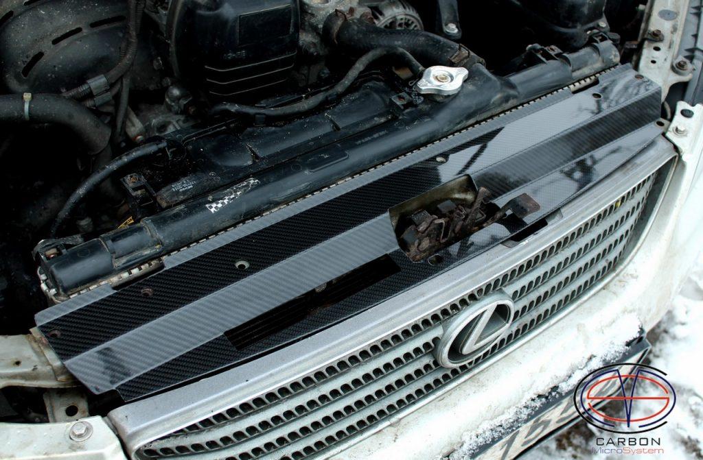 Carbon Fiber for Lexus IS200