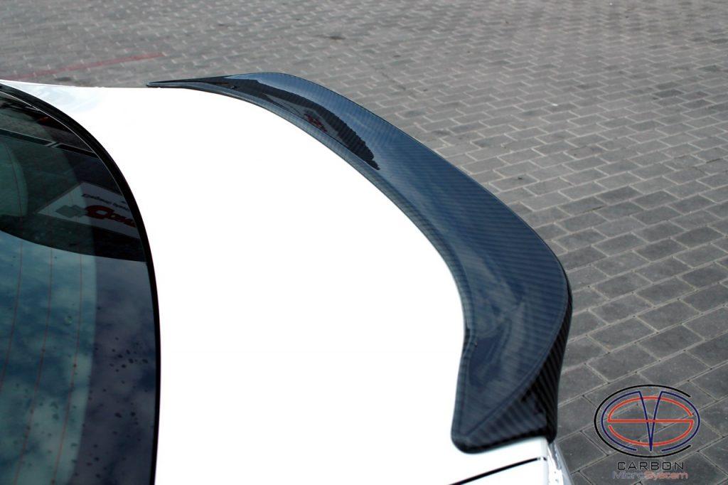 TRD Carbon Fiber Spoiler for Toyota GT86, Subaru BRZ, Scion FR-S