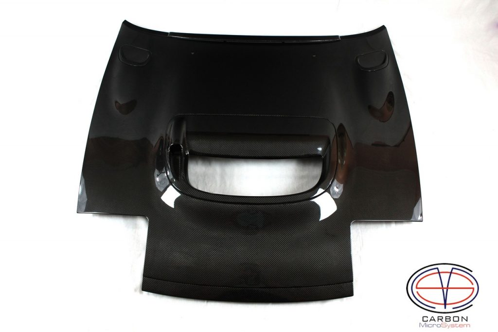 Carbon Fiber Hood for Toyota Celica st18 CS