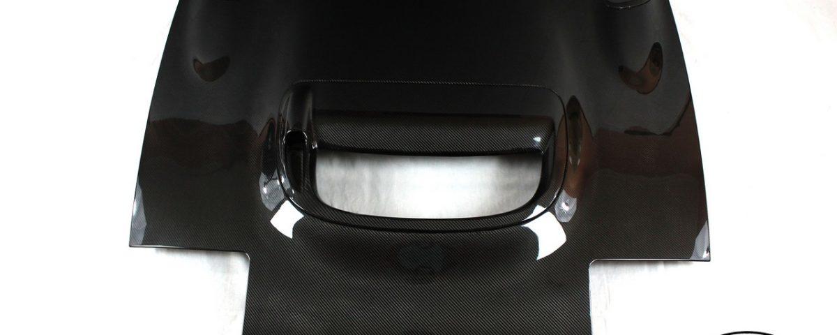Carbon Fiber Hood for Toyota Celica st18 CS