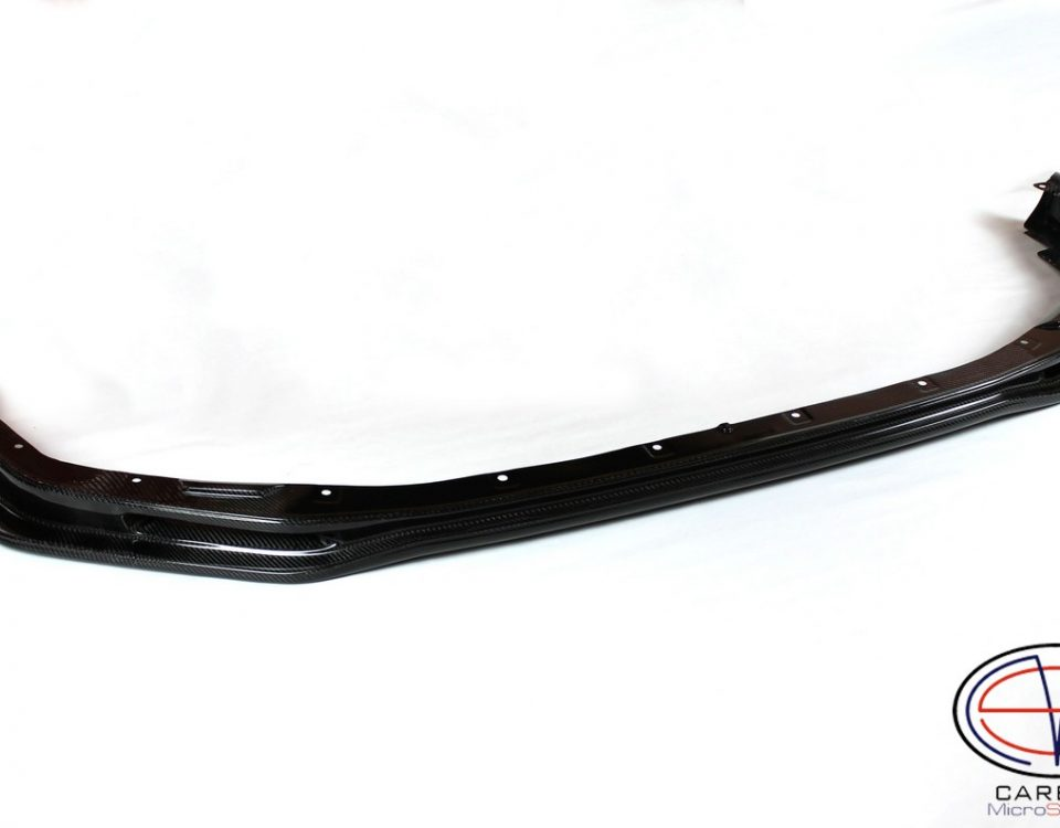 Front Lip for Nissan GTR R35