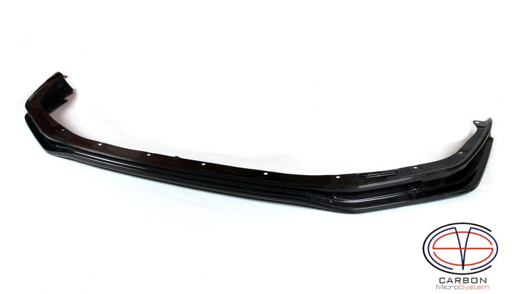 Carbon fiber Front Lip for Nissan GTR R35