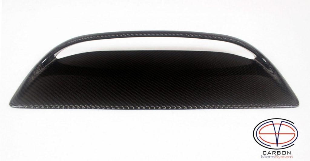 Celica Carbon bonnet Scoop
