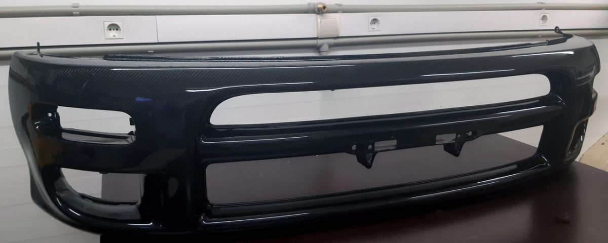 Bumper for Toyota Celica
