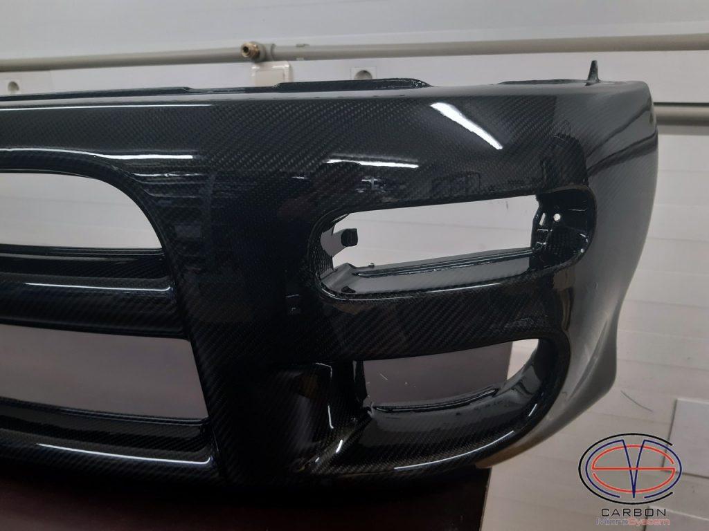 Toyota Celica Bumper