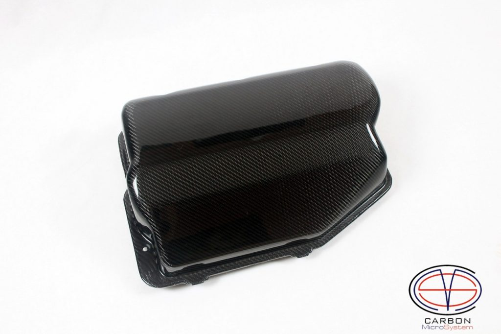 4a-ge Intake Air Surge Tank Carbon fiber