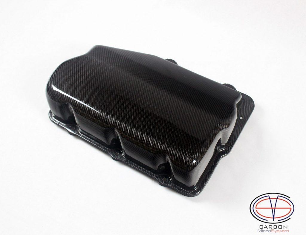Carbon fiber Air Surge Tank