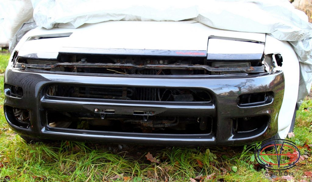 Bumper for Toyota Celica st18