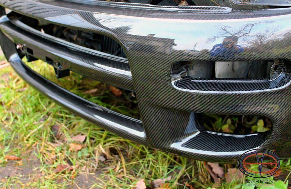 Carbon Bumper