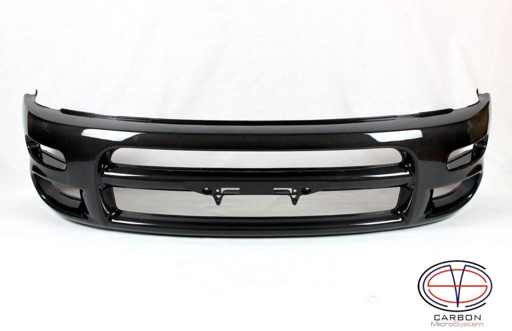 Carbon fiber Bumper CS for Toyota Celica st18