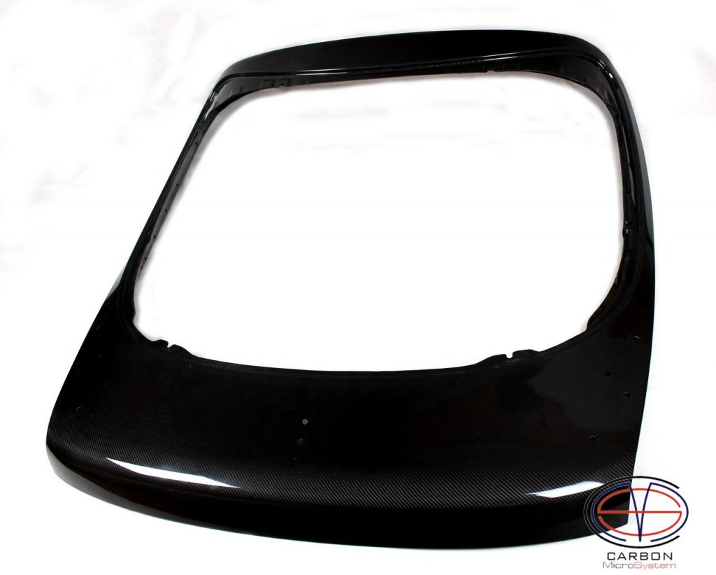 Carbon fiber Rear Hatch for Toyota Celica st18