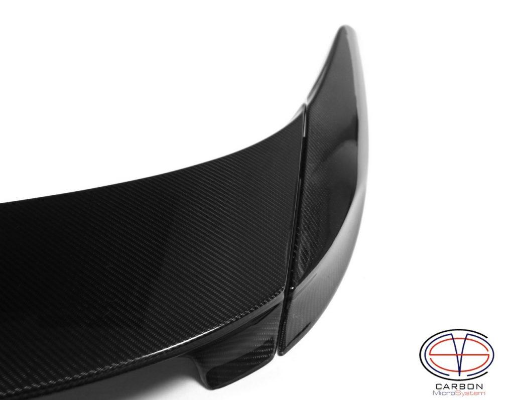 Carbon fiber spoiler for Toyota Celica st18