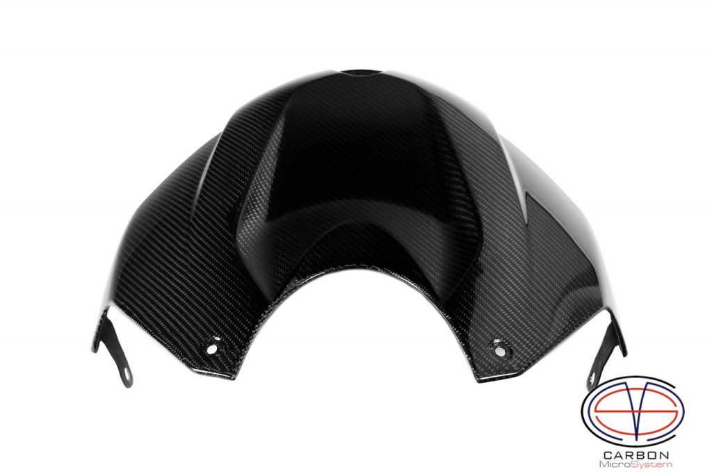 Fuel tank Cover for BMW S1000RR