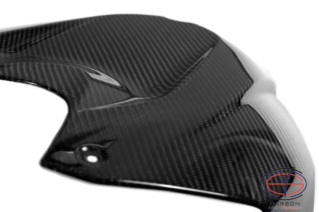 Carbon fiber for BMW S1000RR