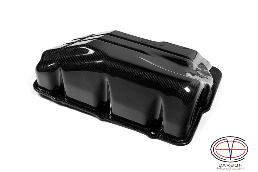 Carbon fiber Intake Air Surge Tank for 4A-GE engine