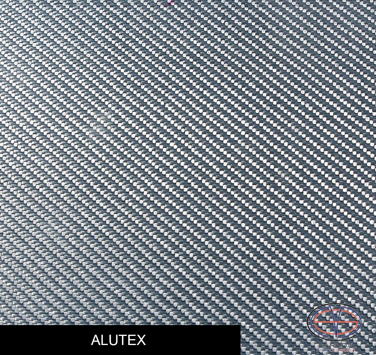 Alutex fiber