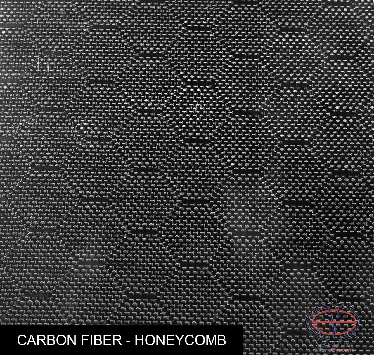 carbon fiber honeycomb