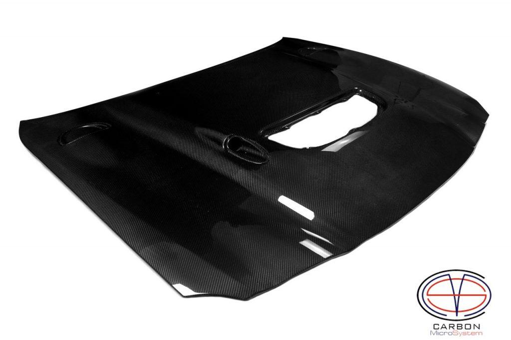 Carbon Fiber Hood for Toyota Celica st205 gt4