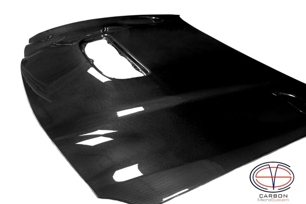 Carbon Fiber Hood for Toyota Celica st205
