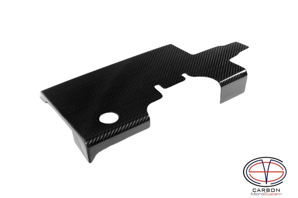 Spark plug cover from Carbon Fiber for 3S-GTE engine Gen3