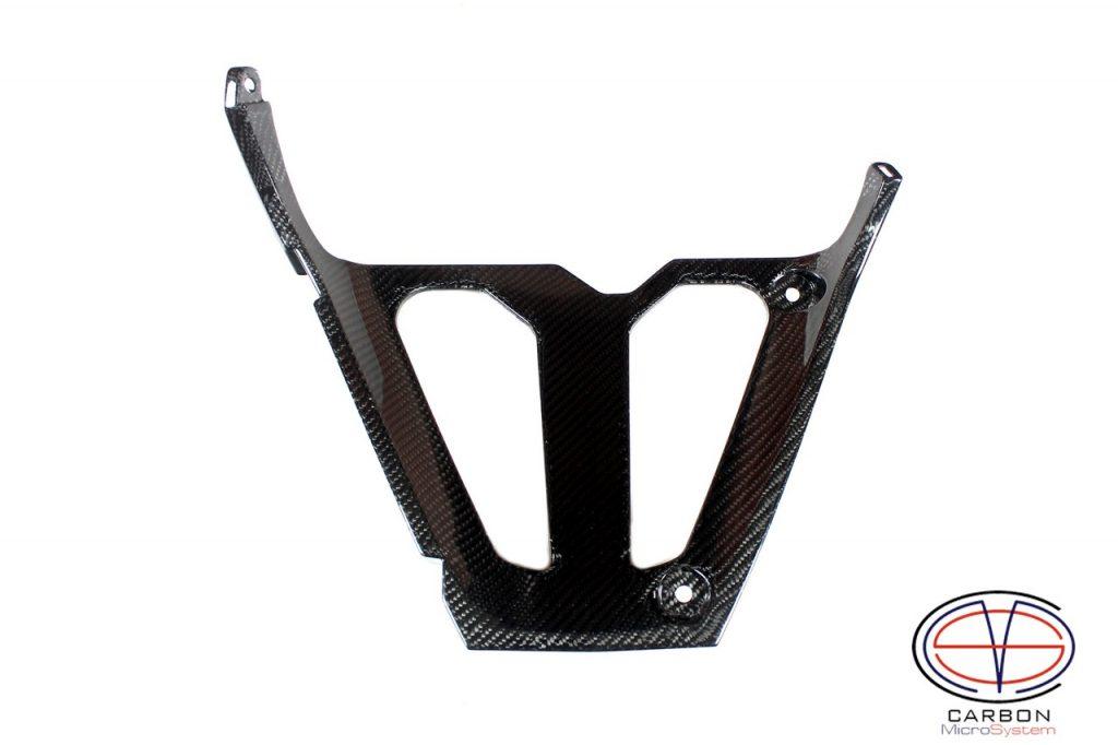 Under cowling from Carbon Fiber for Suzuki GSX-R600
