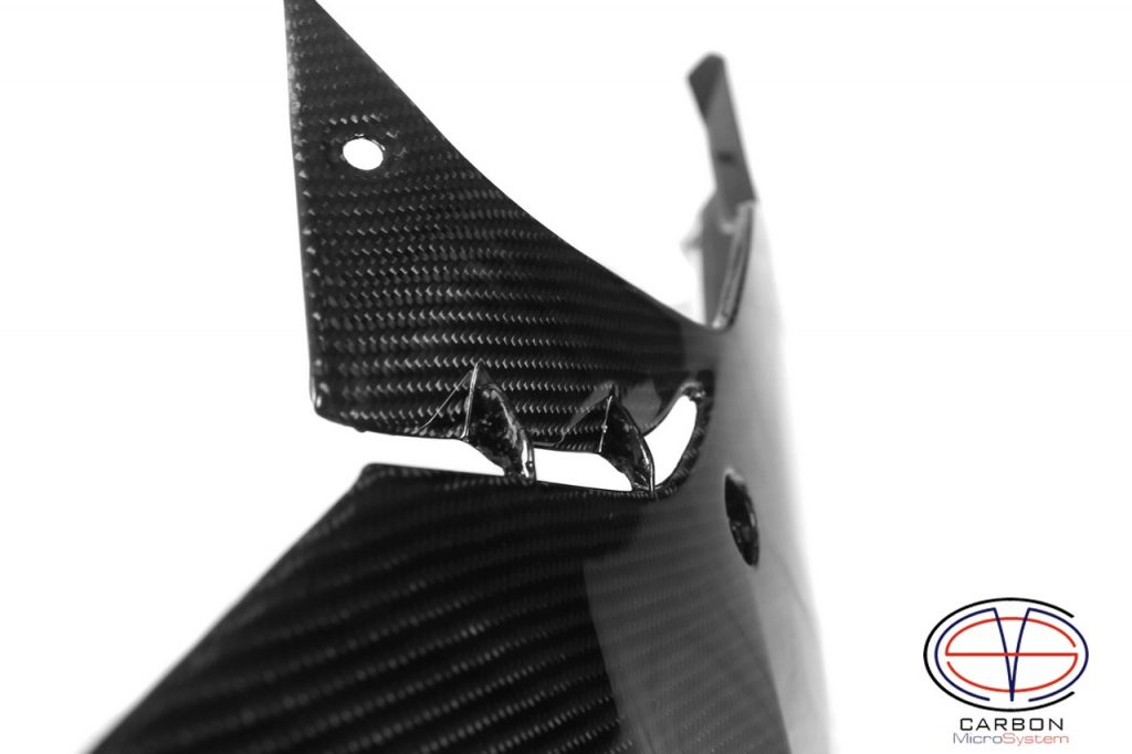 Карбоновый Плуг для BMW S1000RR