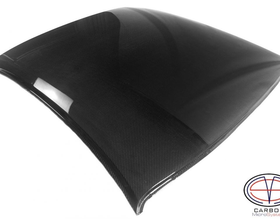 Carbon fiber roof for Toyota Celica st20