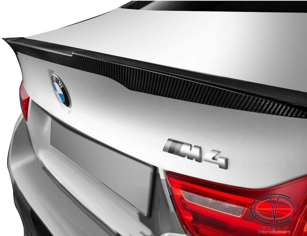 Carbon fiber for BMW M4